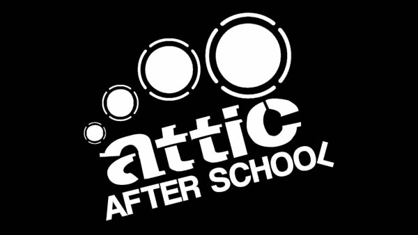 Attic After School